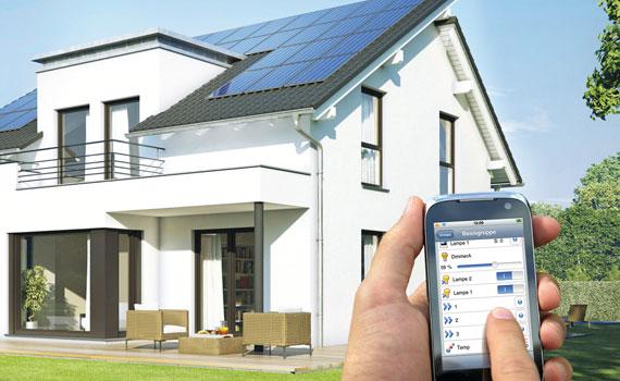 Anwendungs-Schulungen: Eltako GFVS Software, Server, Mini Safe, Smart Home, Automation