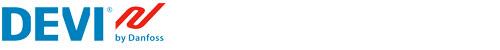 DEVI by Danfoss Logo