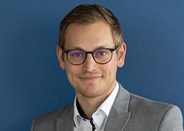 ELKA Academy: Ansprechpartner Martin Heiss