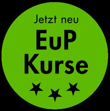 Jetzt neu: EuP-Kurse (elektrotechnisch unterweisene Personen Praxisseminar) für jedermann